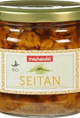 Machandel Seitan kruiden in marinade