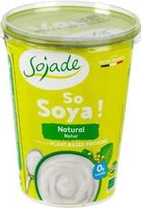 Sojade Soja yoghurt ongezoet