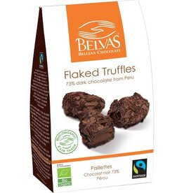 Belvas Truffels puur 73%