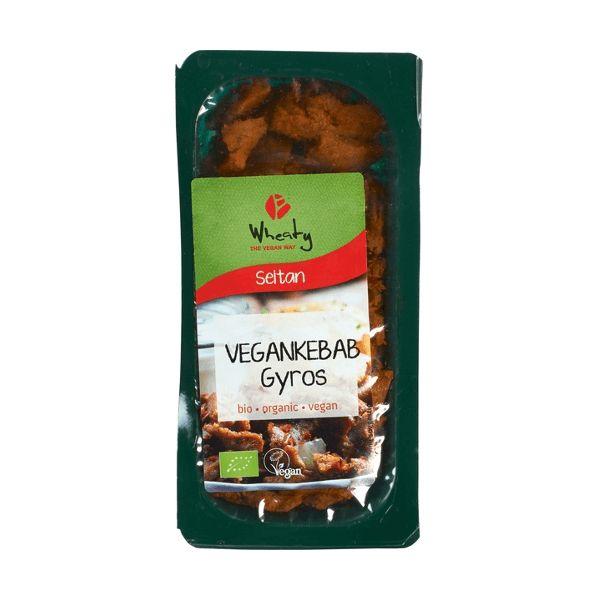 Wheaty Kebap Gyros