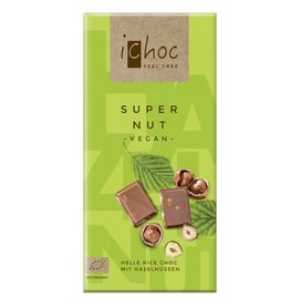 Ichoc Super nut reep