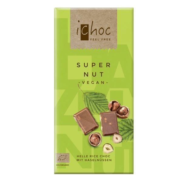 Ichoc Super nut reep