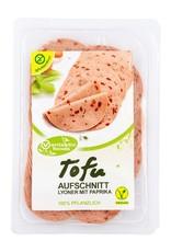 Vantastic Foods Tofu plakjes paprika