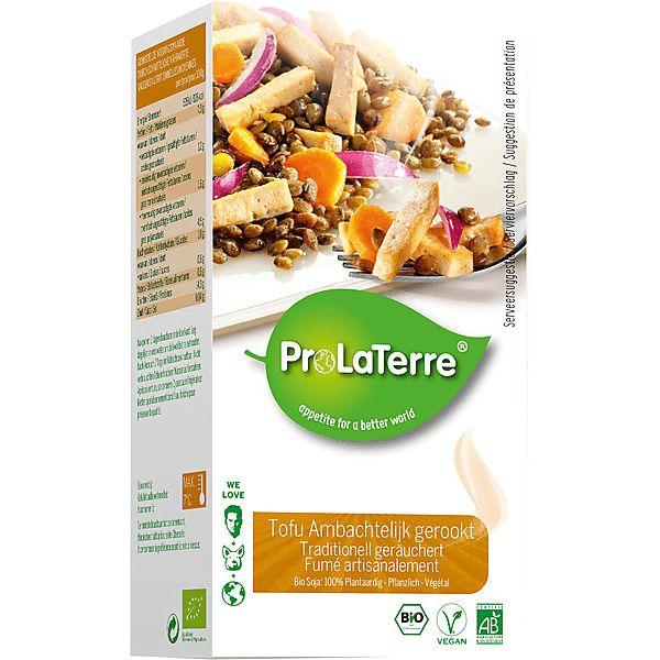 ProLaTerre Tofu gerookt