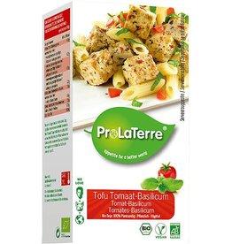 ProLaTerre Tofu tomaat-basilicum