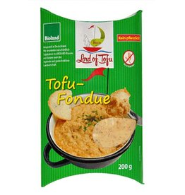 Lord of Tofu Tofu fondue