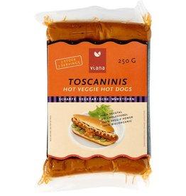 Viana Toscanini's