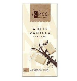 Ichoc White vanilla reep