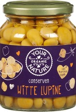 Your Organic Nature Witte lupinebonen