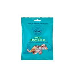 Biona Jelly dino's