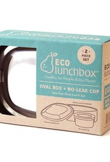 Eco Lunchbox Lunchbox oval