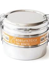 Eco Lunchbox Lunchbox tri bento