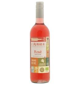 Feudo di Santa Tresa L'Auratae rosé