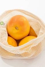 Bo Weevil Groente- en fruitzakje medium