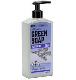 Marcel's Green Soap Handzeep Lavendel & Kruidnagel