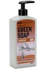 Marcel's Green Soap Handzeep Sandelhout & Kardemom