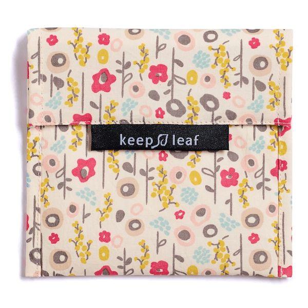 Keep leaf Boterhamzakje groot | Bloom