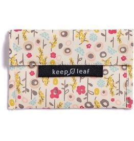 Keep leaf Boterhamzakje medium | Bloom