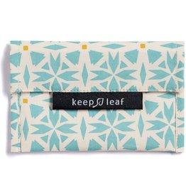 Keep leaf Boterhamzakje medium | Geo