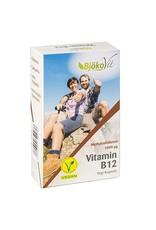 Bjökovit Vitamine B12