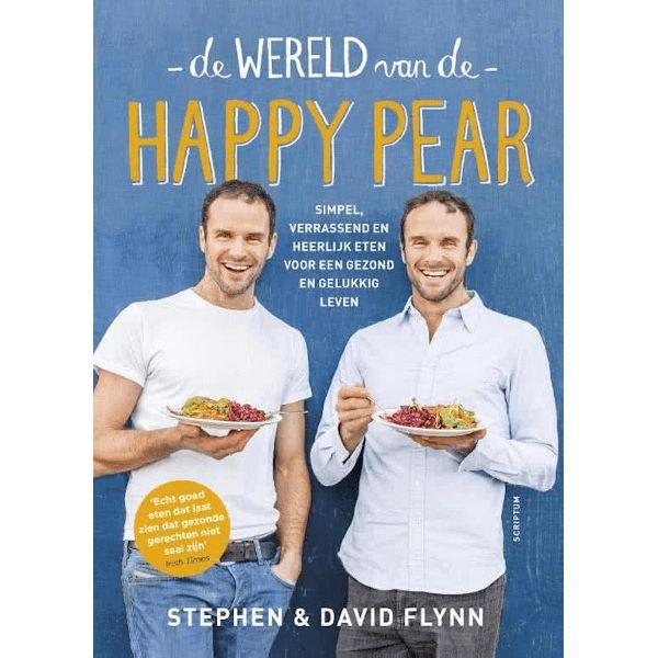 De wereld van de Happy Pear