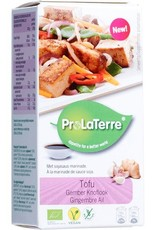 ProLaTerre Tofu gember knoflook