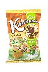 Kuhbonbon Vegan caramels
