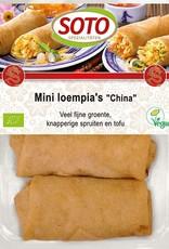 Soto Mini loempia's