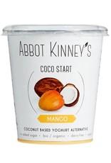 Abbot Kinney's Kokosyoghurt mango