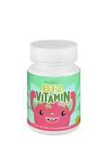 Bjökovit Vitamine B12 kauwtabletten