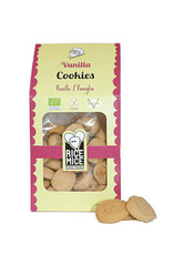 Rice Mice Vanille koekjes