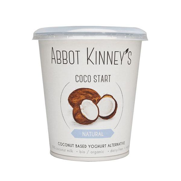 Abbot Kinney's Kokosyoghurt