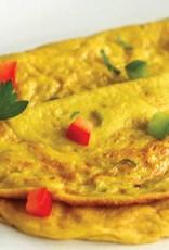 Soyana Vegan omelet