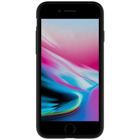 NILLKIN NILLKIN Magic Case TPU iPhone 8 Hoesje met Qi Ontvanger