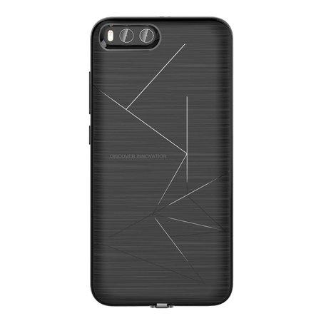 NILLKIN NILLKIN Magic Case TPU Xiaomi Mi 6 Hoesje met Qi Ontvanger