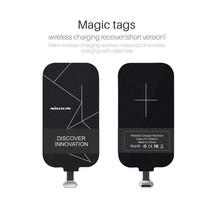 Qi Wireless Receiver met USB Type-C