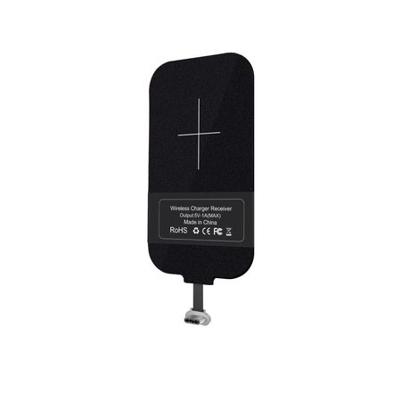NILLKIN NILLKIN Qi Wireless Receiver met USB Type-C