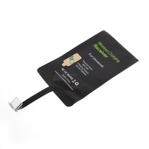 Qi Draadloze Ontvanger USB Type C