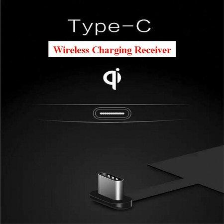 Qi Type-C Draadloze Ontvanger