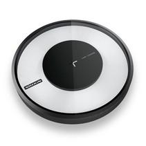 Magic Disk VI Qi Draadloze Oplader Pad met Kleurrijk LED Licht