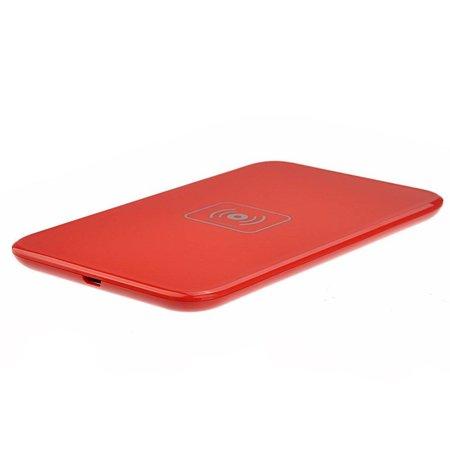 Qi Draadloze Oplader - Rood