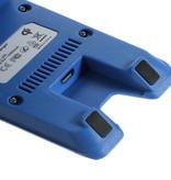 ITIAN Itian A6 Qi Draadloze Oplader Standaard - Blauw
