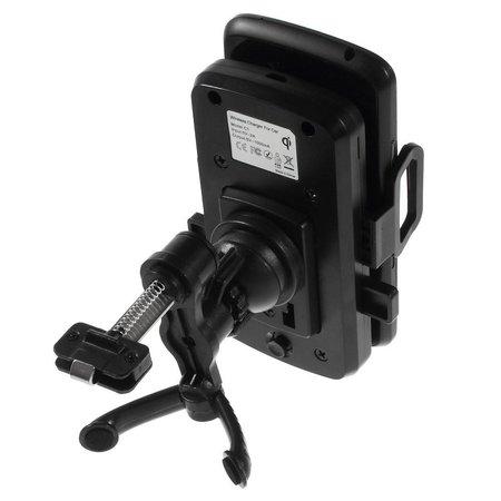 ITIAN ITIAN QI Draadloze Autolader - Zwart