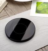 XINCUCO XINCUCO 5V 1.5A Draadloze Oplader Pad - Zwart