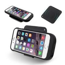 Draadloze Oplader + Qi Ontvanger iPhone 6(s) Hoesje