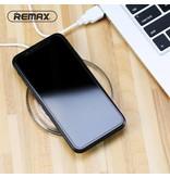 REMAX REMAX Qi Draadloze Oplader - Zwart