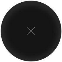 Q.Pad X 9V QC3.0 Qi Snelle Draadloze Oplader - Zwart