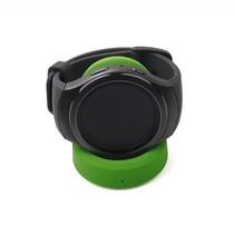 Draadloze Oplader Dock Samsung Gear S3 Classic / S3 Frontier - Groen