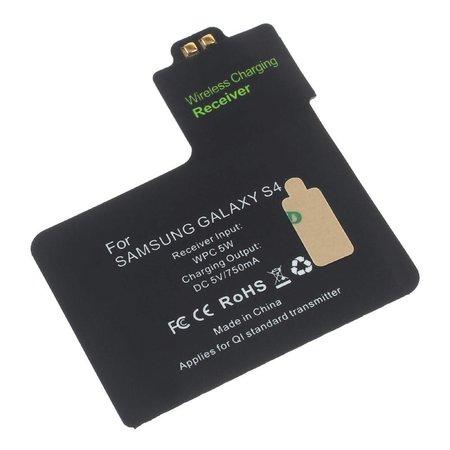 Draadloze Ontvanger Samsung Galaxy S4