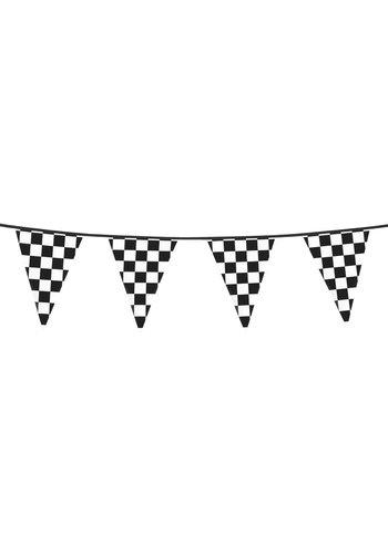 Racing vlaggenlijn - 6 meter